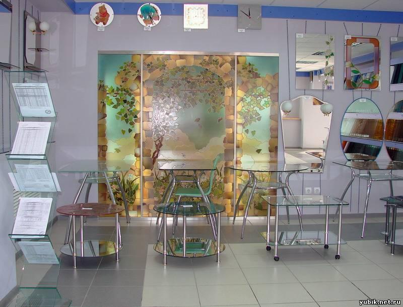 Астрал дизайн стекольная компания