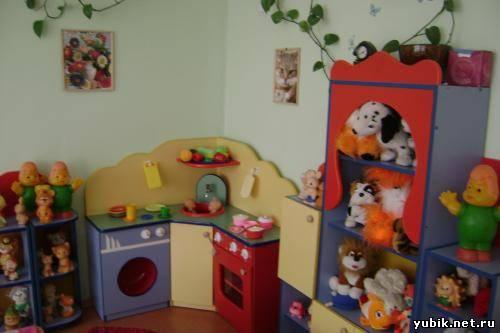 Информация о детском саде №2 малышка
