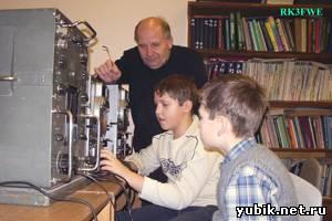 CQHAM.RU Russian hamradio site :: Технический портал ...